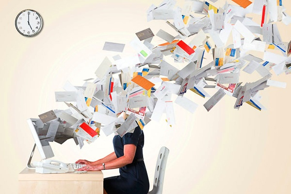 Email Distractions Hindering Your Productivity at Work?